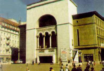 Opera Română din Timişoara